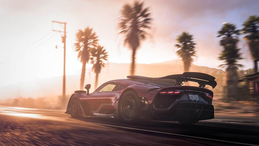 Mercedes-AMG Project ONE Forza Horizon 5 (1)