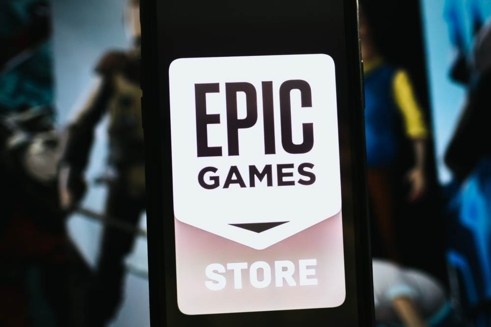 Epic Store (1)