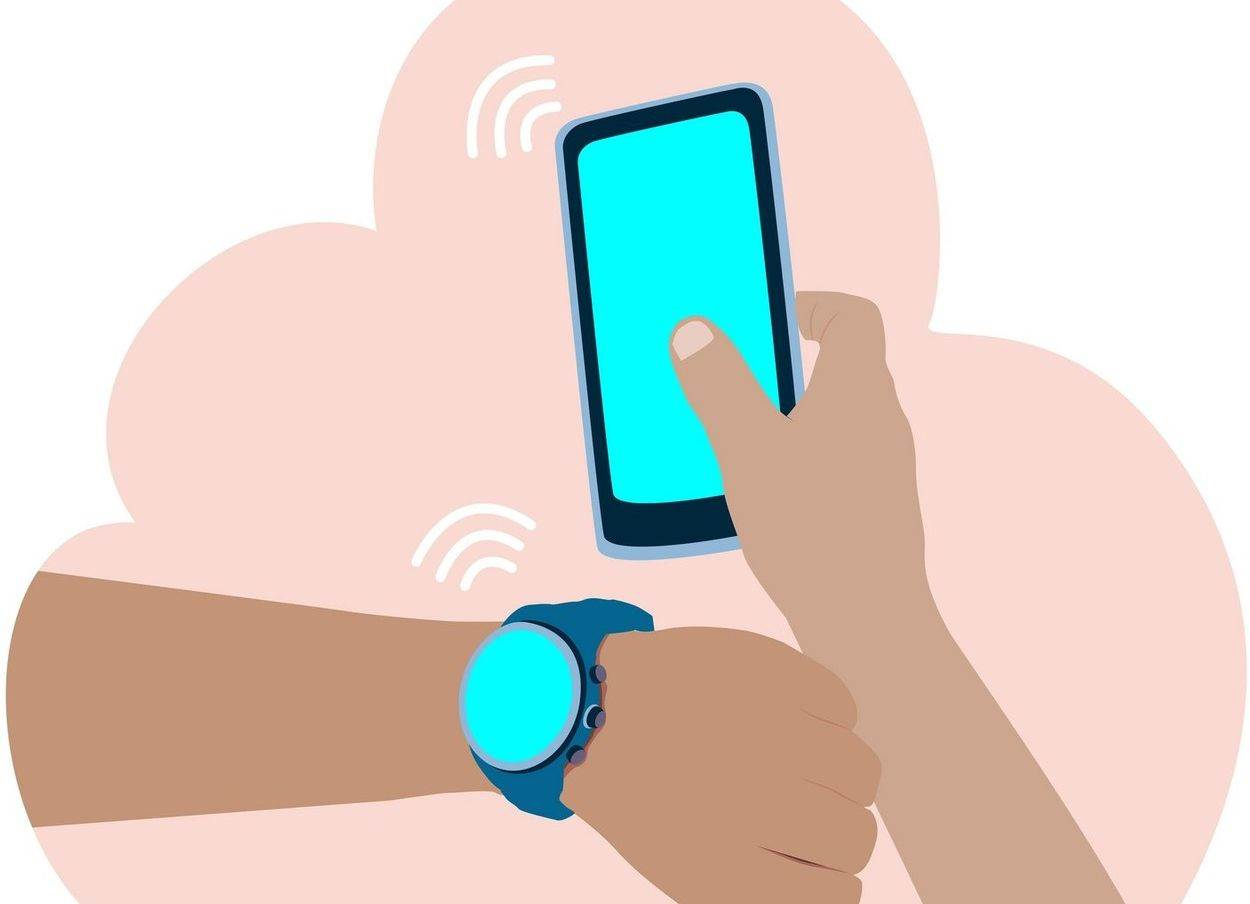 wristwatch;gadget;display;copy space;android;app;device;smartphone;watch;smart;mobile;background;black;business;button;cartoon;caucasian;cell;communication;concept;design;digital;draw;equipment;graphic;hand;icon;illustration;key;lock;logo;message;object;people;phone;private;protection;screen;secure;security;sign;steel;symbol;technology;telephone;tool;touch;using;white;working;NOT_EDITORIAL_ONLY