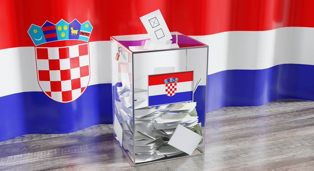 container,voice,country,politics,symbol,wooden floor,flag,ballot