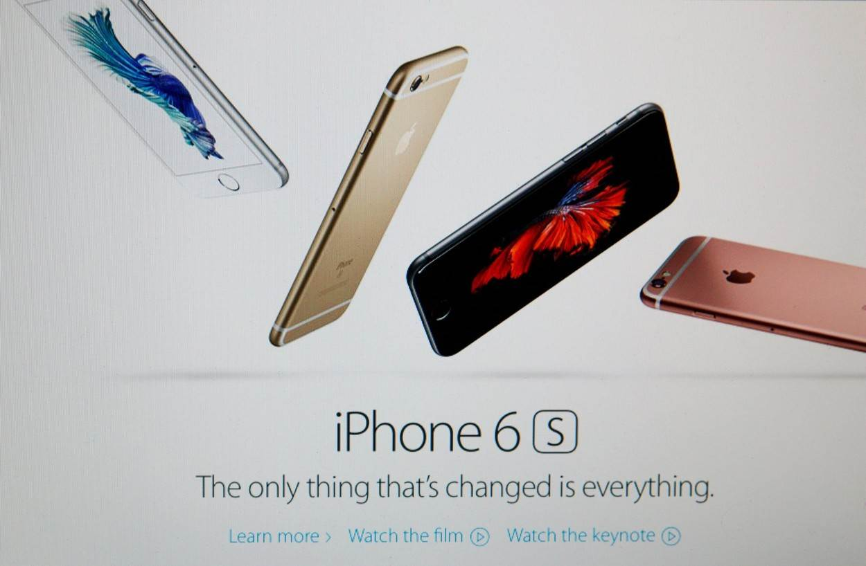 apple;iphone;6s;plus;phone;mobile;technology;NOT_EDITORIAL_ONLY