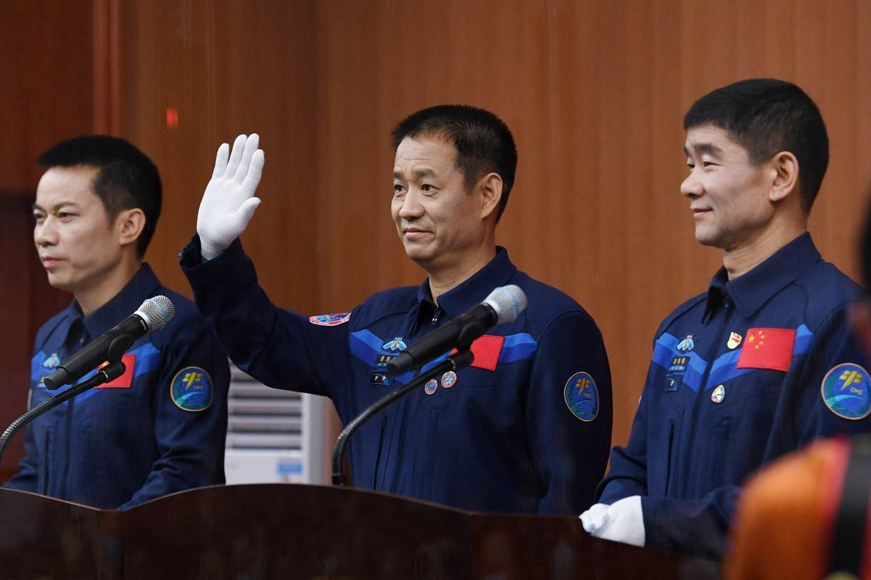 SPACE;scientific exploration;space programme;research;science and technology;CHINA;SCIENCE;category_code_sci