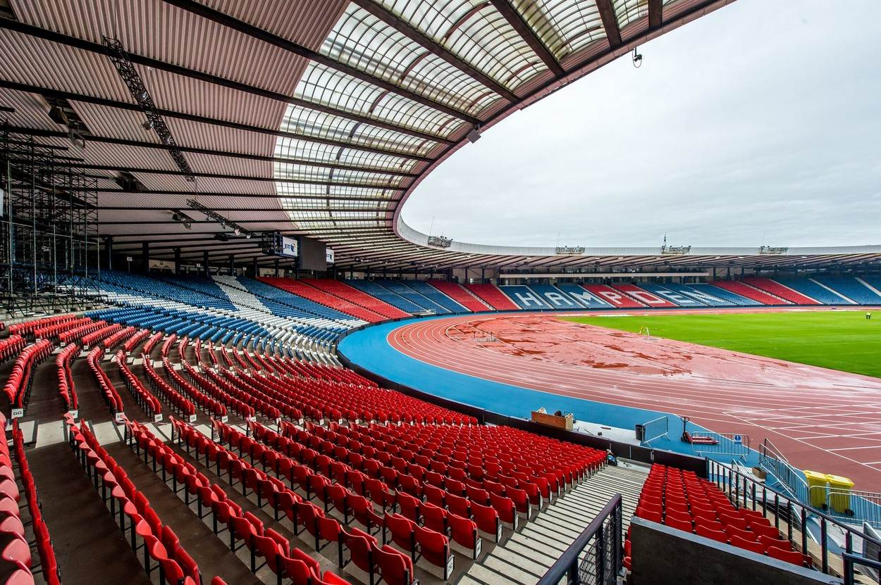 glasgow;commonwealth;games;2014;hampden;park;national;stadium;athletics;running;track;sports;arena;NOT_EDITORIAL_ONLY