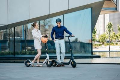Xiaomi Electric Scooter 3 (2)